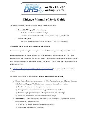 chicago manual of style 17th edition pdf download
