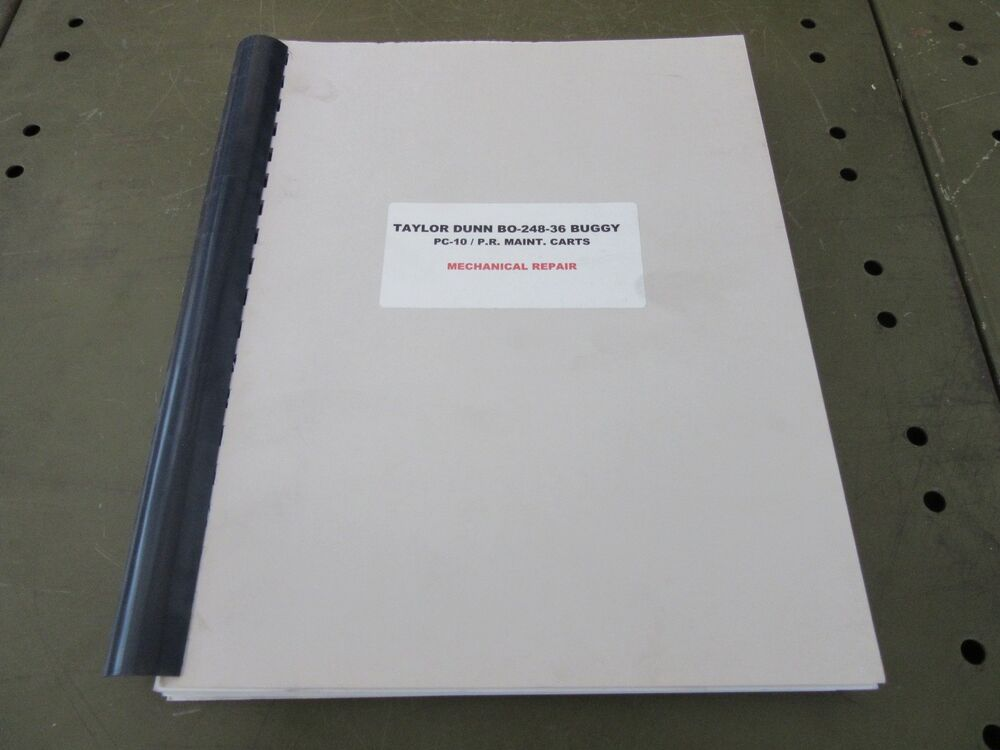 taylor model 28337 owners manual
