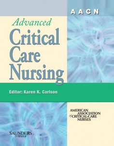 aacn procedure manual for critical care 6th edition pdf