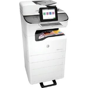 hp pagewide enterprise color flow mfp 785zs service manual